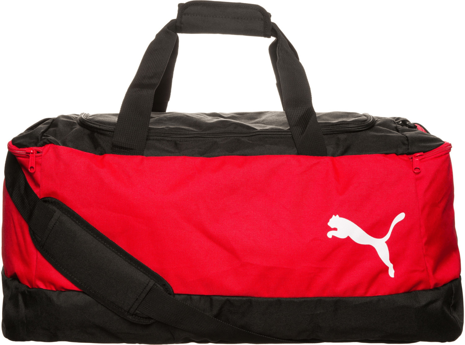 Puma Pro Training II Medium Bag puma red/puma black (74892)