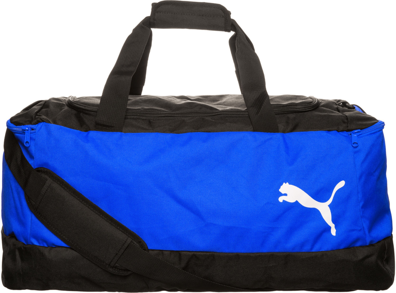 Puma Pro Training II Medium Bag puma royal/puma black (74892)