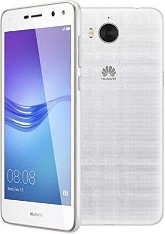 Image of Huawei Nova Young bianco