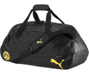 27e0633ee4d7c Puma BVB Performance Medium Bag cyber yellow black (74929) ab € 15 ...