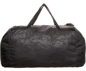 Reflective Silver PUMA Fit AT Workout Bag Sporttasche Puma Black