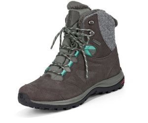 Salomon Ellipse Winter GTX W castor graybelugabiscay green
