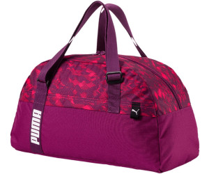 Puma Core Active Sports Bag M (74734) ab 19,90 € | Preisvergleich ...