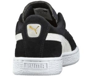 Puma Suede Jr (355110) blackwhite a € 45,00 | Miglior