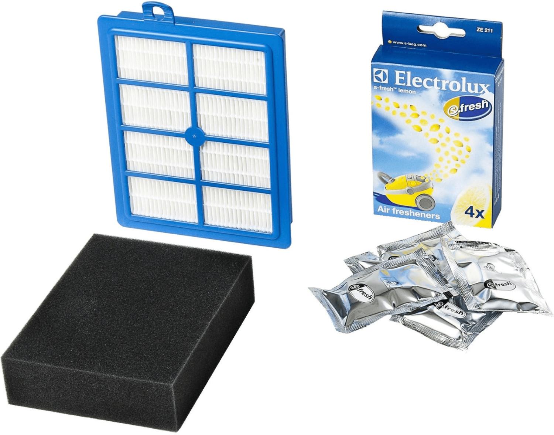 AEG Filter-Lufterfrischer-Set VCSK4
