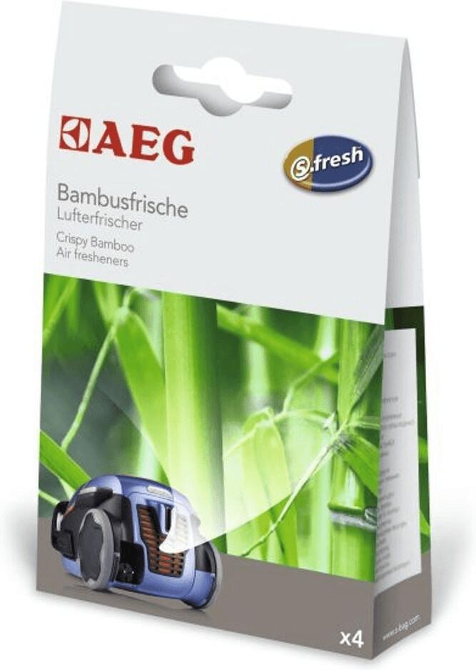 AEG Staubsauger-Duftgranulat Bambus