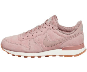 nike internationalist kinder grau