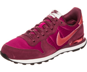 nike internationalist damen red stardust