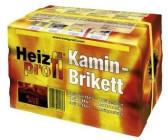 Heizwert Braunkohlebrikett