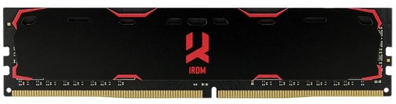 Image of GoodRAM 16GB DDR4-2400 CL17 (IR-2400D464L17/16G)