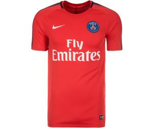 Nike Paris Saint-Germain Squad Trainingsshirt Herren nqGjFZud