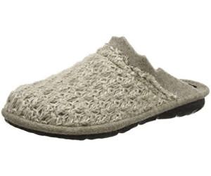 Romika Damen Mikado 99 Pantoffeln, Grau (Grau-Kombi (711)), 43 EU