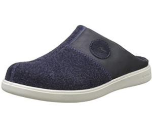 Romika Herren Gomera H 02 Pantoffeln, Blau (Blau-Kombi (501)), 45 EU