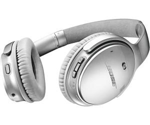 Bose QuietComfort 35 II (argent) au meilleur prix sur