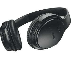 Bose QuietComfort 35 II Wireless noir