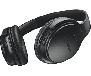 casque audio bluetooth bose quietcomfort 35 ii v2 wireless noir