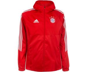 FC Bayern München Regenjacke 1819 Mia San Trikot