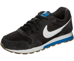 Buy Nike Md Runner 2 GS anthracite white photo blue khaki from ... c4ede676013f0