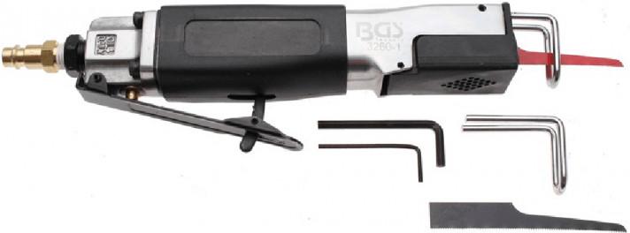 BGS Druckluft-Karosserie-Stichsäge 3260-1