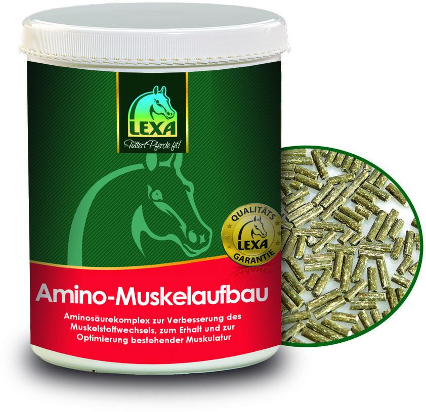 Lexa Amino-Muskelaufbau 3 kg