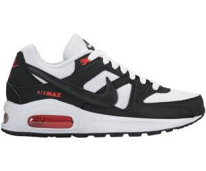 2501a4acc14590 Nike Air Max Command Flex (GS) white black max orange ab 69