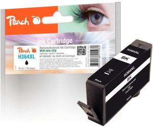 peach pi300 365 ersetzt hp 364xl schwarz ab 10 26 preisvergleich bei. Black Bedroom Furniture Sets. Home Design Ideas