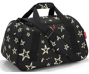 Sac de voyage cabine Reisenthel Activitybag Black noir