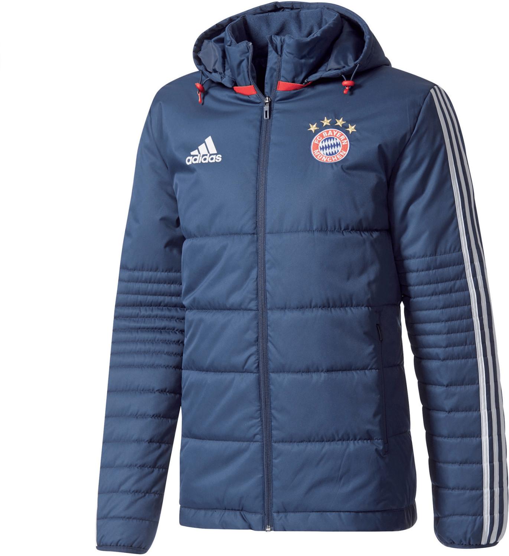 Adidas FC Bayern München Winterjacke collegiate...