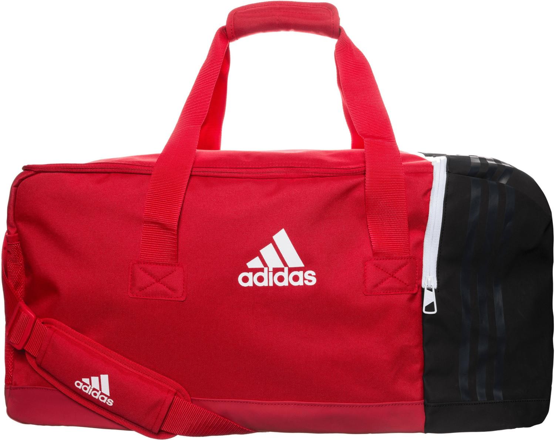 Adidas Tiro Teambag M scarlet/black/white (BS4739)