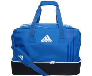e97df0b483 Adidas Tiro Teambag L with Ground Compartment au meilleur prix sur ...