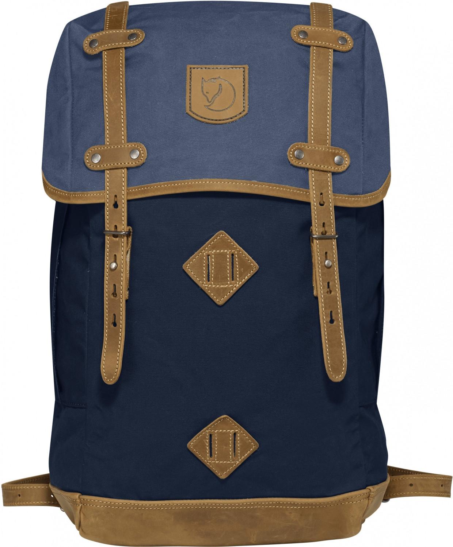 Fjällräven Backpack No. 21 Large dark navy/uncle blue