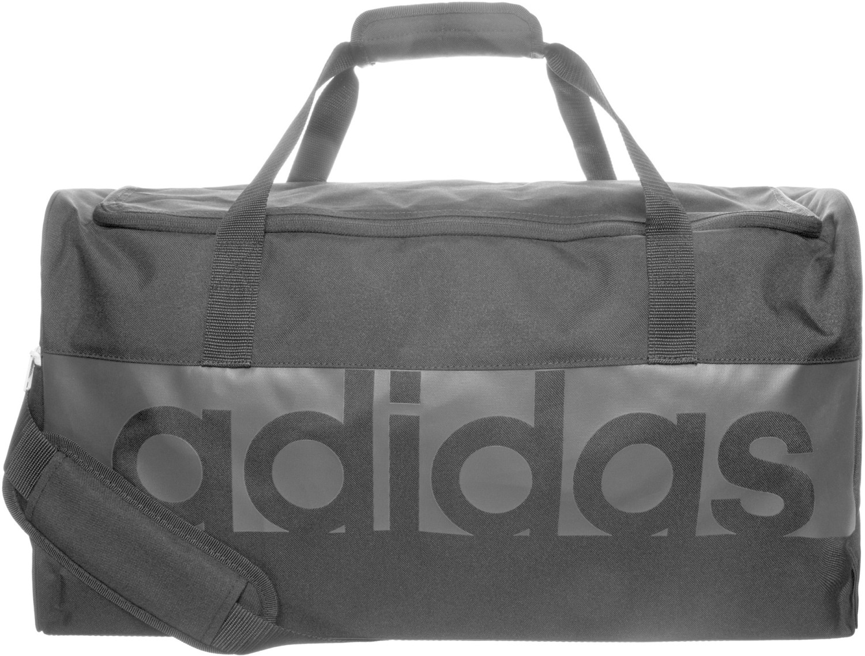 adidas Tiro Trainingstasche M schwarz