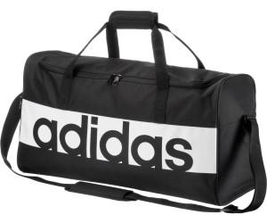 schwarz linear Performance Bag S99959 Tasche adidas M Unisex