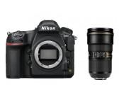 vhbw Objektiv Deckel 82mm Innengriff Snap on Rot f/ür Kamera Nikon AF-S 24-70 mm 1:2,8E ED VR.