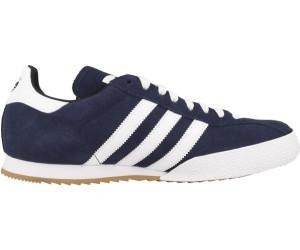 Buy Adidas Samba Suede navy/running