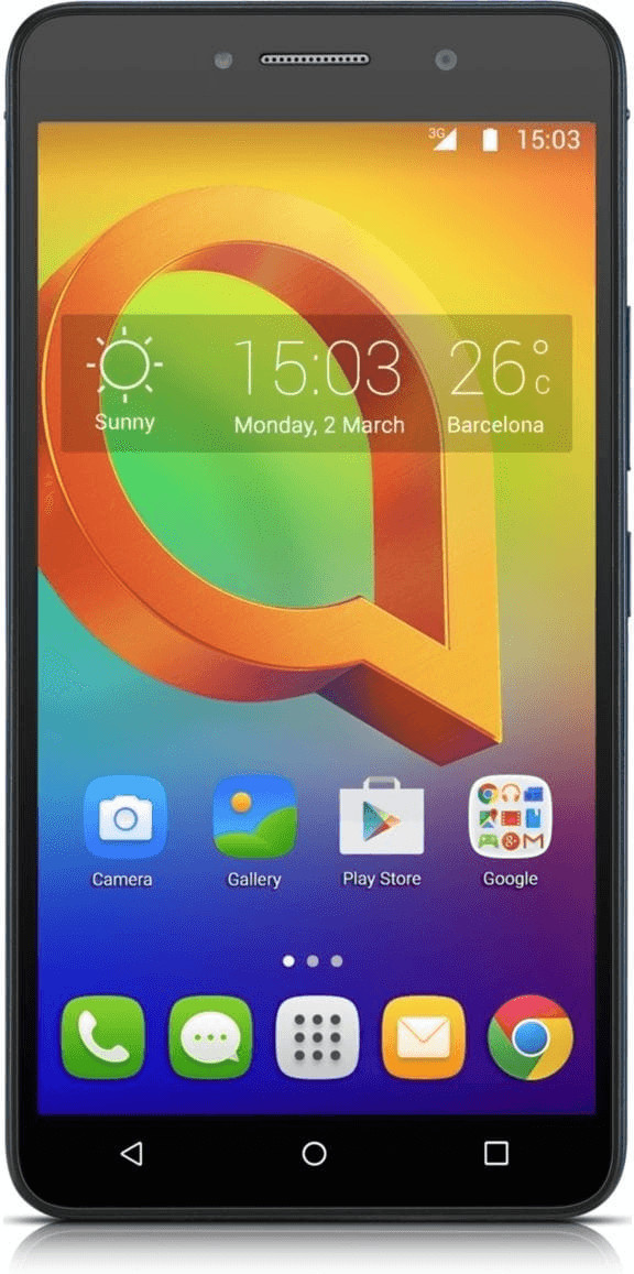 Image of Alcatel A2 XL 4 gb