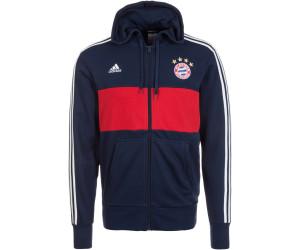 Bayern munchen sweatjacke