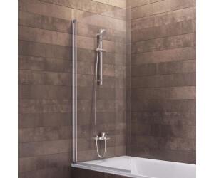 Schulte Badewannenaufsatz 1-tlg. BxH: 70 x 130 cm