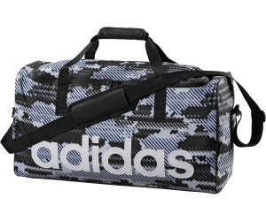 Adidas Performance Graphic Teambag M vista grey/black/white (BR5126)