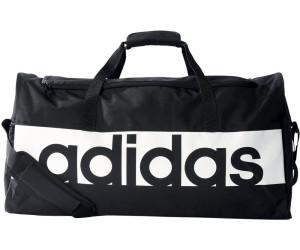 Teambag Performance L Blackblackwhites99964Au Adidas Linear vmO80PnyNw