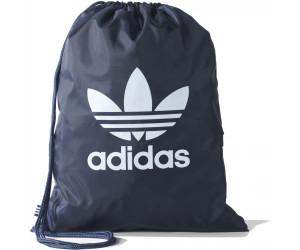Adidas Originals Trefoil Gymbag collegiate navy (BK6727)
