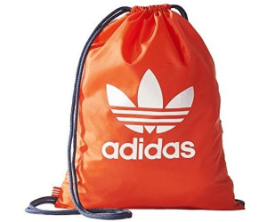 Adidas Originals Trefoil Gymbag bold orange (BQ1496)