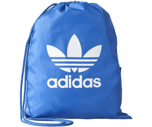 Adidas Originals Trefoil Gymbag blue (BJ8358)