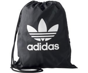 Adidas Originals Trefoil Gymbag black (BK6726)