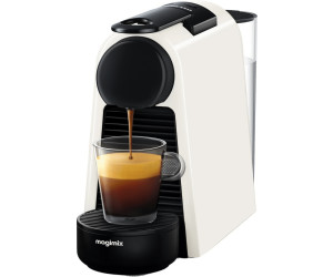 buy magimix nespresso essenza mini from compare prices on. Black Bedroom Furniture Sets. Home Design Ideas
