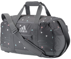 Adidas 3-Stripes Essentials Teambag S grey five/grey two (BR7204)