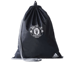 Adidas Manchester United Gym Bag night grey/grey/white (BR7020)