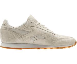 Reebok Classic Sneaker 'Cl lthr clean ex' grau i9vai3H