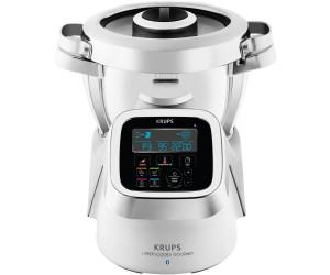 Krups i-Prep & Cook Gourmet HP 6051 ab 698,04