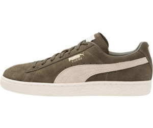 angemessenen Preis Puma Suede Classic Schuhe Grau ZDE96217